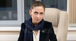 Iran phóng thích nữ nhà báo Nga Yulia Yuzik