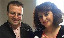Iran bắt giữ một học giả gốc Anh