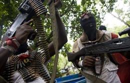 Các tay súng bắt cóc hiệu trưởng trường học ở Nigeria