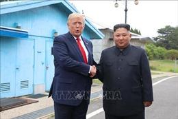 Mỹ xác nhận nối lại đàm phán hạt nhân với Triều Tiên