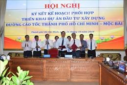 Hoàn thành cao tốc TP Hồ Chí Minh - Mộc Bài trước năm 2025