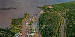 Định hướng xây dựng cảng nước sâu cho vùng Đồng bằng sông Cửu Long