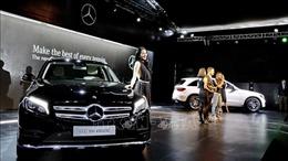 Xuất hiện những yếu tố thuận lợi thúc đẩy tăng trưởng thị trường ô tô