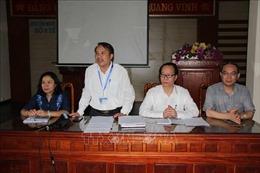 Hai bé song sinh ở Nghệ An tử vong do bệnh lý, không phải do tiêm chủng vắc xin viêm gan B