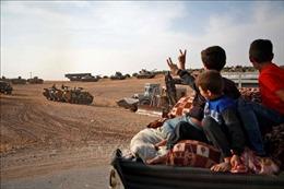 Nga muốn hỗ trợ các bên tại Syria đối thoại