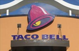 Phát hiện lưỡi dao cạo trong thịt bò của chuỗi nhà hàng thức ăn nhanh Taco Bell