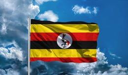 Điện mừng Quốc khánh Cộng hòa Uganda