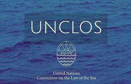 Kỷ niệm 25 năm Công ước Liên hợp quốc về Luật Biển 1982