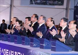 Giai đoạn mới trong hợp tác ASEAN - Hàn Quốc