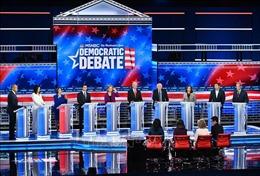 Bầu cử Mỹ 2020: Mâu thuẫn trong nội bộ đảng Dân chủ về biến đổi khí hậu và thuế