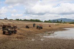 Không lập Đề án xây dựng cơ sở dữ liệu đất đai tại 5 tỉnh Tây Nguyên