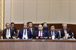 Việt Nam tích cực thúc đẩy và nâng tầm quan hệ ASEAN - Hàn Quốc