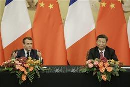 Hiệp định Paris về biến đổi khí hậu là 'không thể đảo ngược'