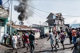 Thương vong tăng cao trong vụ rơi máy bay tại CHDC Congo