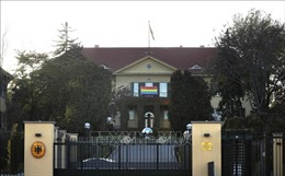 Thổ Nhĩ Kỳ bắt giữ một luật sư làm việc cho Đại sứ quán Đức