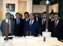 Thủ tướng Nguyễn Xuân Phúc: Không được để thiếu điện trong bất cứ hoàn cảnh nào