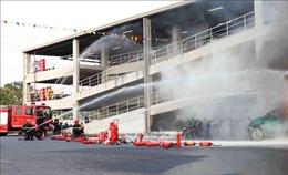 Nâng cao hiệu lực, hiệu quả thực hiện chính sách, pháp luật về phòng cháy và chữa cháy