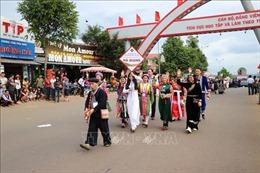 Thành lập thành phố Gia Nghĩa thuộc tỉnh Đắk Nông