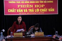 Tăng cường quản lý nhà nước đối với hoạt động xuất khẩu lao động