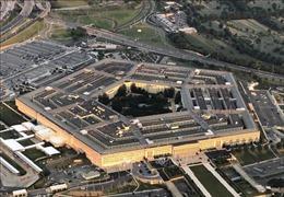 Lầu Năm Góc bác tin Mỹ xem xét bổ sung 14.000 quân tới Trung Đông