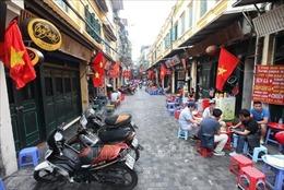 Lớp văn hóa mới Hà Nội - Bài 2: Cân bằng cuộc tiếp biến văn hóa