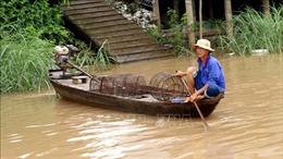 Báo động sạt lở ở Đồng bằng sông Cửu Long - Bài 2: Cát và phù sa ngày cạn kiệt