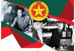 Nét độc đáo của nghệ thuật quân sự Việt Nam