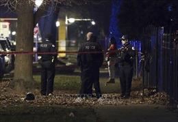 Xả súng tại Chicago, 4 người trong tình trạng nguy kịch
