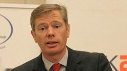 Iran xác nhận vụ bắt Đại sứ Anh tại Tehran