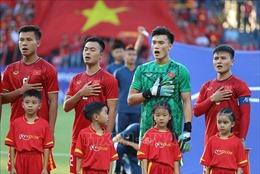 U23 Việt Nam chỉ có một sự lựa chọn