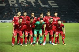 Thủ tướng gửi thư động viên U23 Việt Nam trước trận gặp Triều Tiên