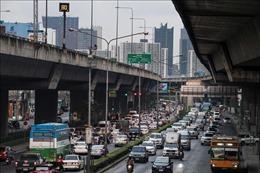 Thái Lan cân nhắc cấm ô tô cá nhân để giảm bớt ô nhiễm không khí
