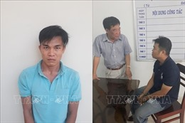 Bắt giữ 5 đối tượng bắt cóc nữ sinh để tống tiền sau hơn 10 giờ gây án