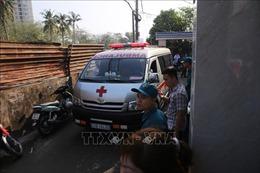 Thủ tướng yêu cầu hỗ trợ kịp thời gia đình nạn nhân vụ cháy tại TP Hồ Chí Minh
