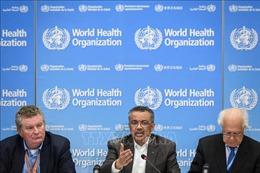 WHO ban bố tình trạng khẩn cấp y tế toàn cầu đối với chủng mới của virus Corona