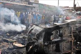 Đánh bom trên cầu tại Nigeria, ít nhất 30 người thiệt mạng