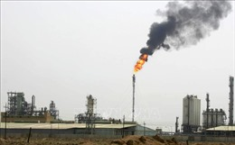 OPEC xác nhận các cơ sở dầu mỏ Iraq vẫn an toàn
