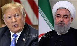 Tổng thống Mỹ dọa tấn công Iran bằng vũ khí 'hoàn toàn mới' nếu bị trả đũa