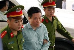 Thêm bản án 15 năm tù cho Hà Văn Thắm
