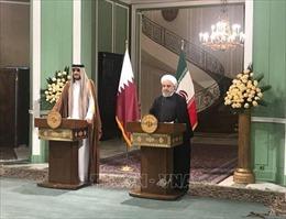 Căng thẳng Mỹ - Iran: Dấu hiệu 'hạ nhiệt' từ Tehran