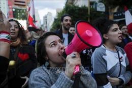 Hàng nghìn người Liban biểu tình phản đối tân Thủ tướng Hassan Diab
