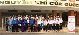 Vòng bán kết Cuộc thi tìm hiểu lịch sử Đảng Cộng sản Việt Nam