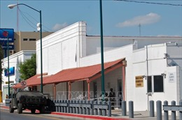Nhân viên Lãnh sự quán Mỹ tại Mexico bị sát hại