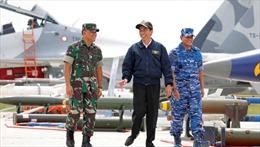 Indonesia dự kiến mua mới các tàu tuần duyên lớn
