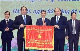 Thủ tướng Nguyễn Xuân Phúc: Tiếp tục nỗ lực xử lý nợ xấu và phòng ngừa nguy cơ nợ xấu