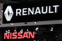 Chủ tịch Renault - Nissan bác bỏ thông tin liên minh có nguy cơ đổ vỡ