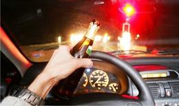 Lái xe vi phạm nồng độ cồn tại Nhật Bản bị phạt tù tới 5 năm