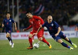 Bóng đá Việt Nam tiến gần hơn với giấc mơ World Cup