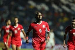 Đánh bại U23 Triều Tiên, U23 Jordan vươn lên dẫn đầu bảng D