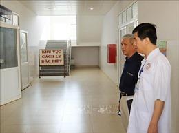 Thực hiện nghiêm ngặt kiểm soát nhiễm khuẩn, phòng chống lây nhiễm chéo tại các cơ sở khám, chữa bệnh